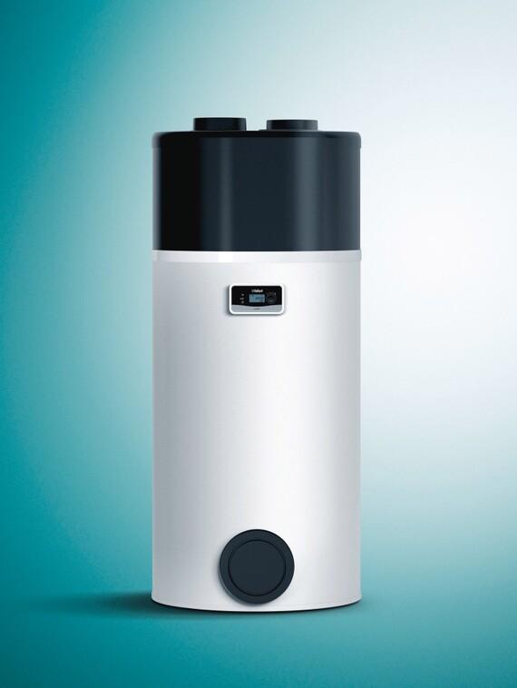 Dizalica topline za pripremu tople vode