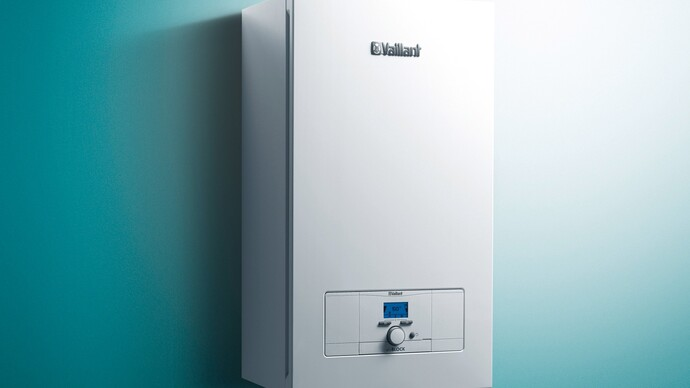 Električni zidni uređaj za centralno grijanje eloBLOCK (eBUS)